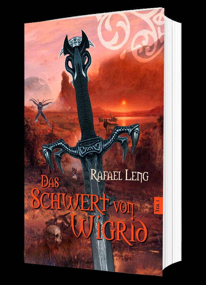 Das Schwert von Wigrid Teil 1